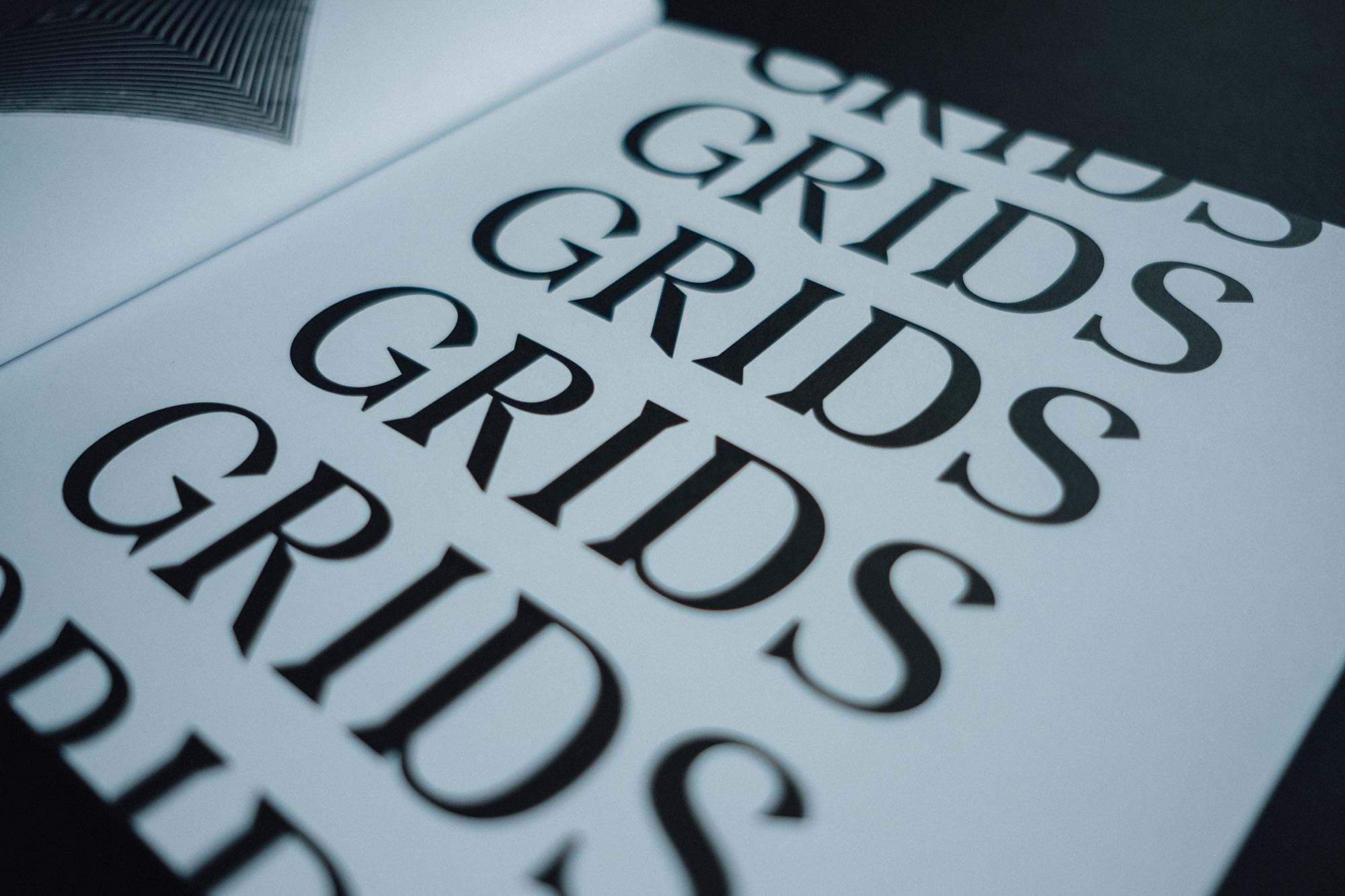 Grid Forty Five Cardiff Architecture Graphic Design Branding Brand London Print Magazine Logo Identity