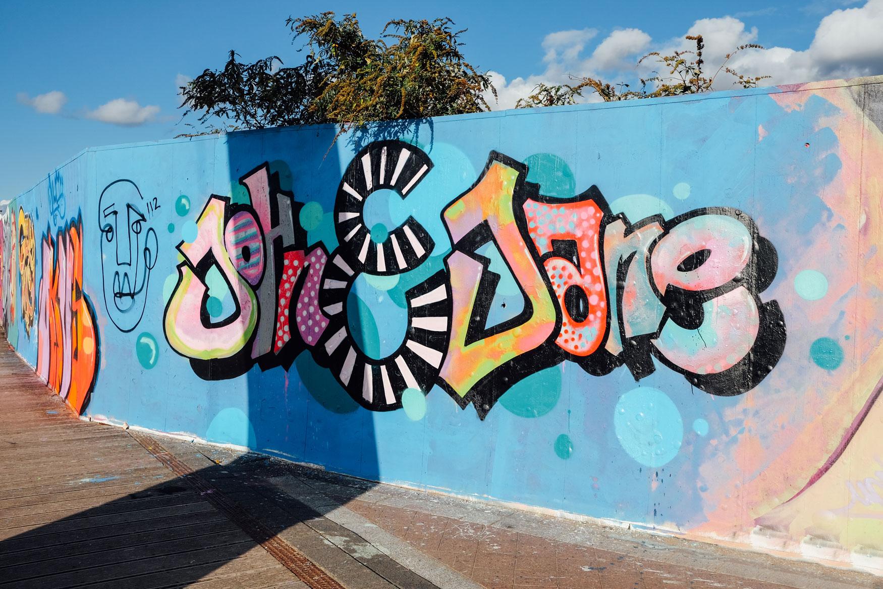добраться картинки граффити сообщение реализации нет