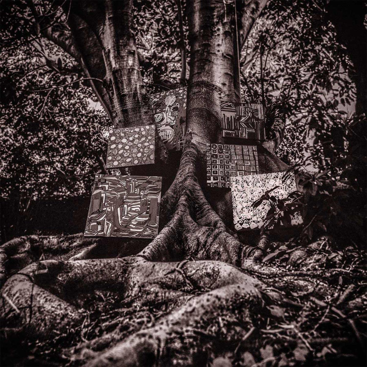 Harmony of Difference by Kamasi Washington