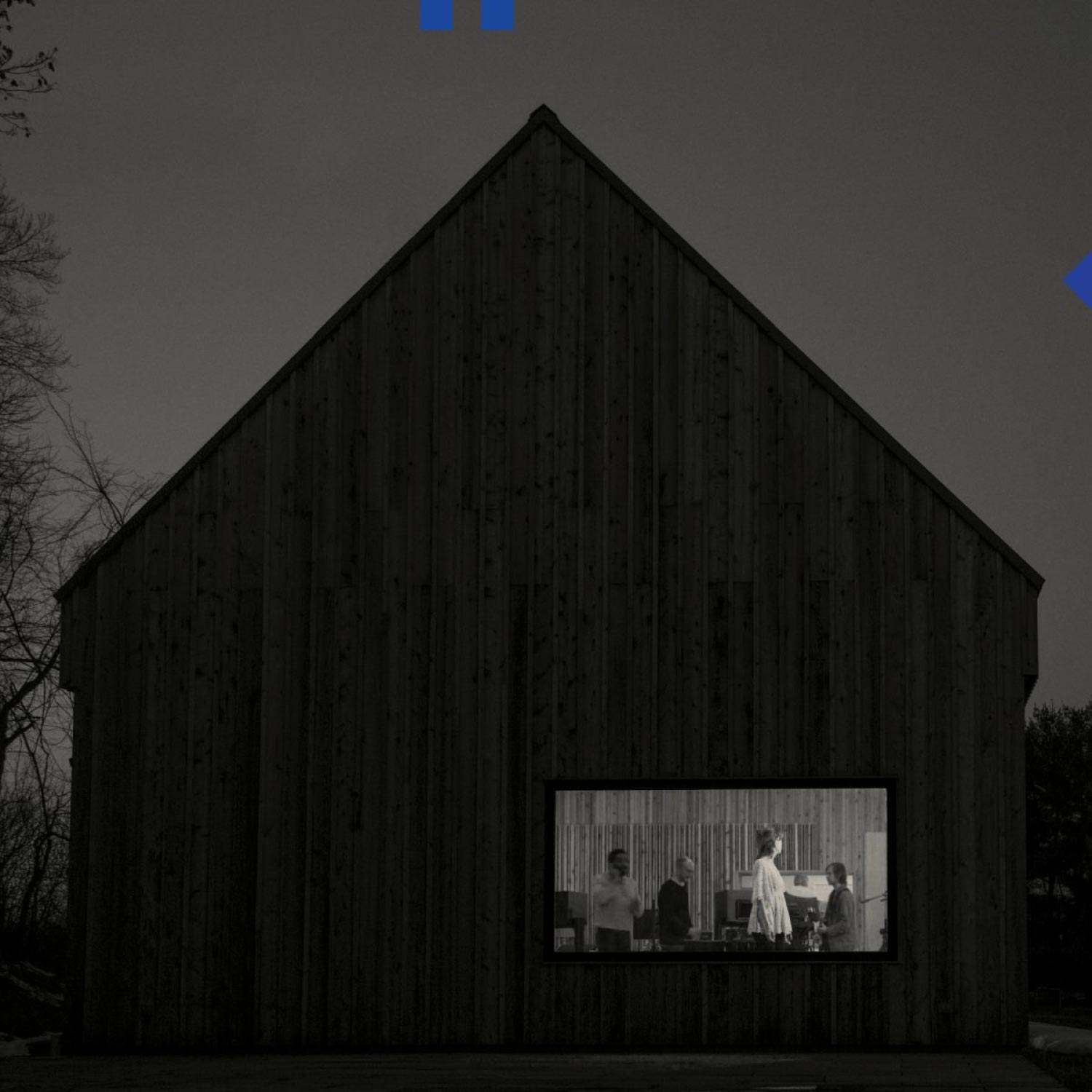 Sleep Well Beast by The National Haven Festival Mikkeller Copenhagen Aaron Bryce Dessner Matt Berninger