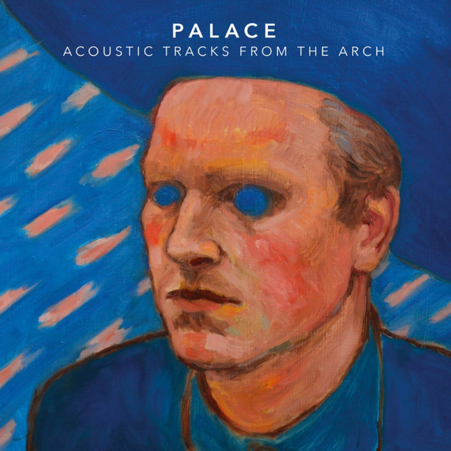 Acoustic Tracks from the Arch by Palace