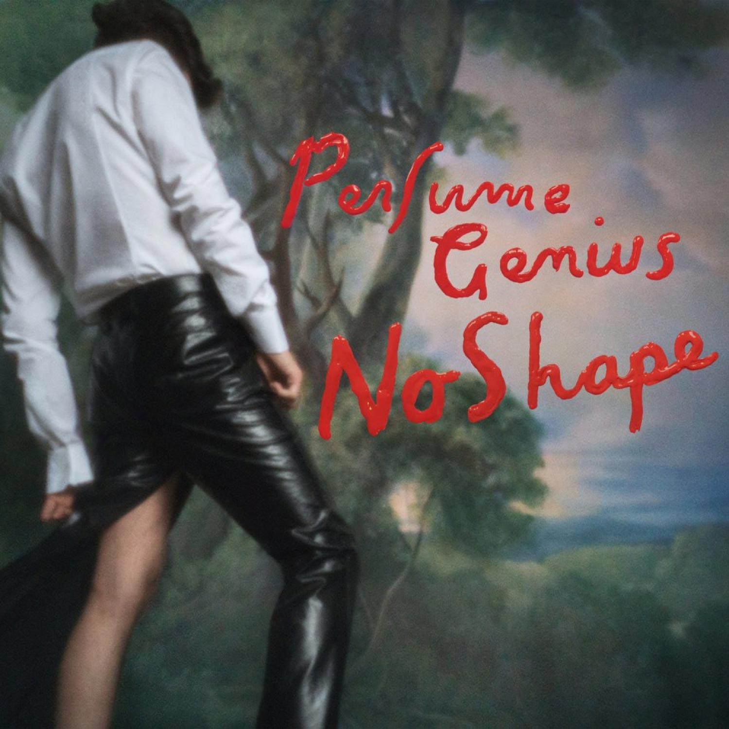 No Shape by Perfume Genius Haven Festival Mikkeller Copenhagen