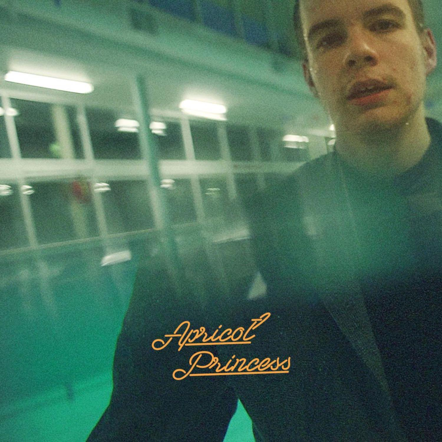 Apricot Princess by Rex Orange County Haven Festival Mikkeller Copenhagen